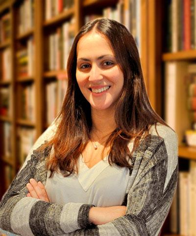 Joana Santana Godinho